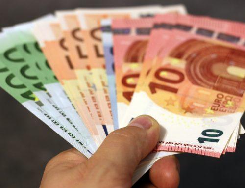 Come funziona il pignoramento della busta paga?