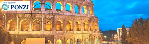 Ponzi Investigazioni Roma